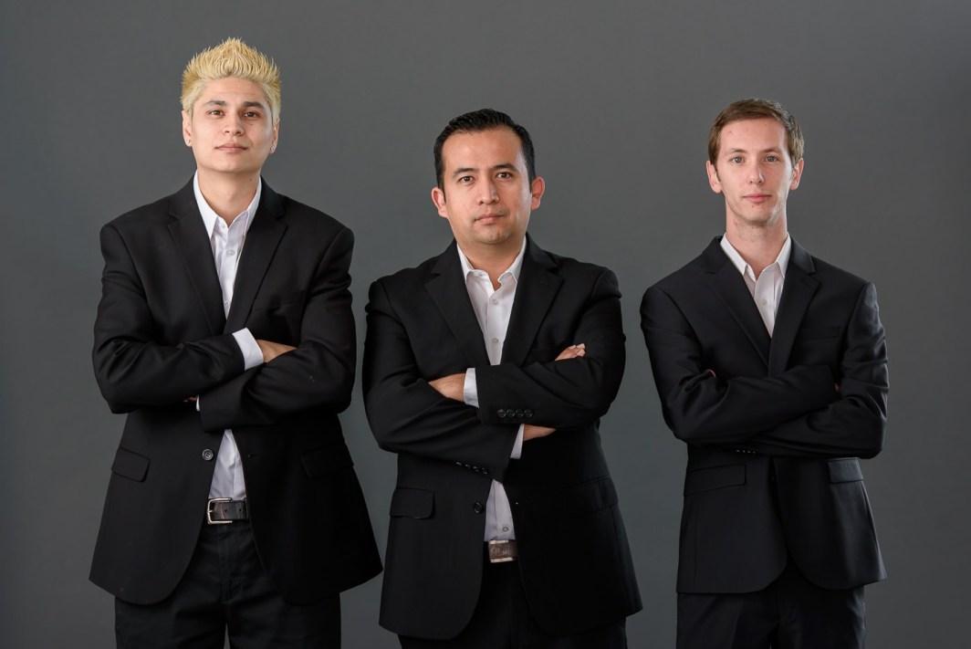 Famous DJ Agency Team