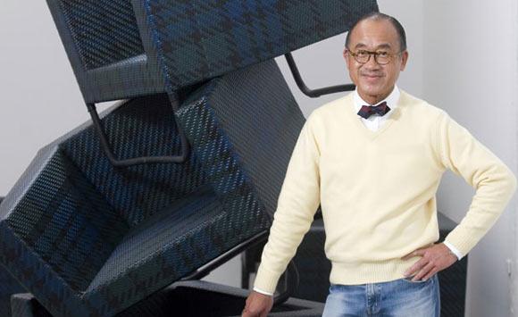 Alfred Sung  Fashion Designer Biography