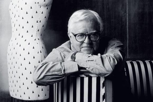 Geoffrey Beene  Fashion Designer Biography