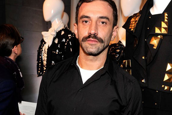 Image result for riccardo tisci