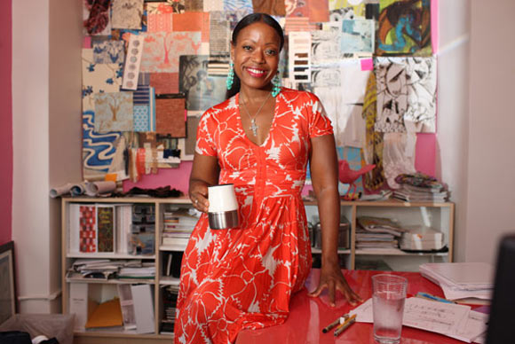 Tracy Reese  Fashion Designer Biography