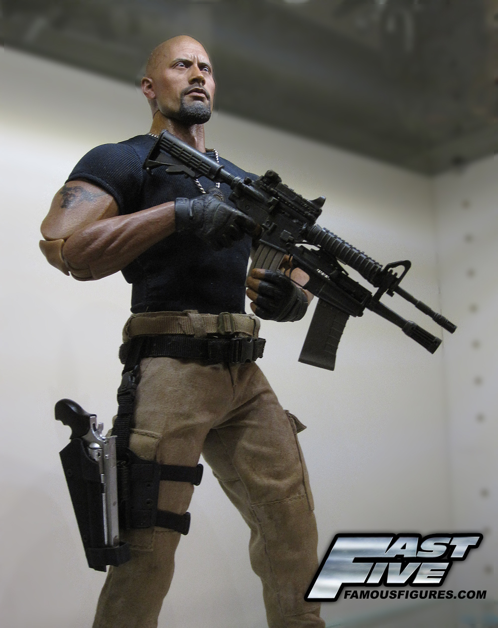 Fast And Furious 6 Figures