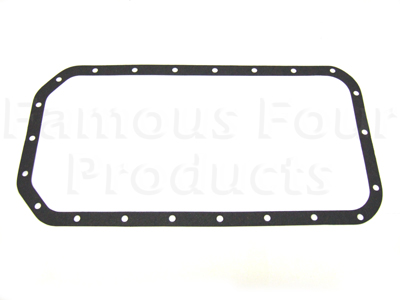 Rocker Cover Gasket (FF000171) for 2.25 Petrol Engine Land