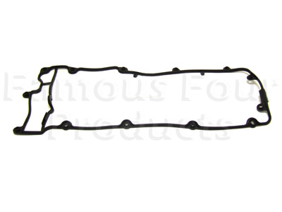 Fuel Injection Wiring Harness (FF003751) for Td5 Diesel