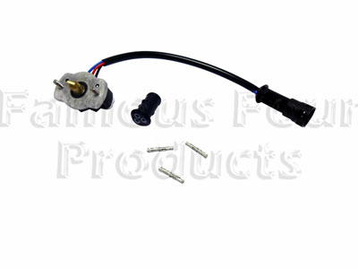 Throttle Potentiometer (FF001304) for 3.9 V8 EFi Engine