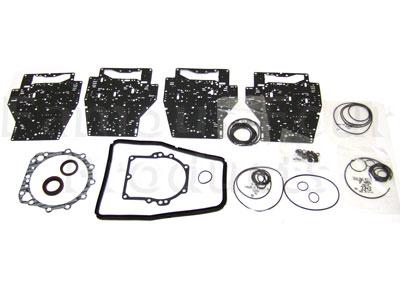 Service manual [1998 Land Rover Discovery Crank Sensor