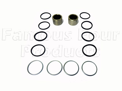 Caliper Repair Kits & Fittings for Land Rover 90/110 and
