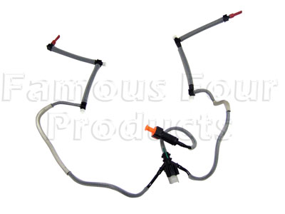Fuel Temperature Sensor (FF005983) for Land Rover Discovery 3