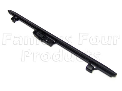 Wipers & Arms for Land Rover Discovery Series II