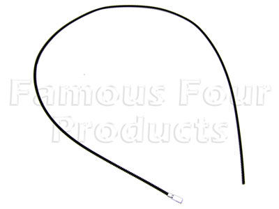 Wiper Motor for Land Rover 90/110 and Defender