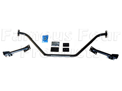 Bulkhead Removal Bar (FF008782) for Land Rover 90/110 and