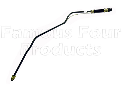 Fuel Feed Pipe (FF008923) for Range Rover P38A 1995-2002