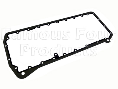Gaskets & Seals for Range Rover L322 up to 2009