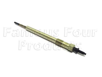 Glow Plug (FF010058) for 2.2 Puma Diesel Engine Land Rover