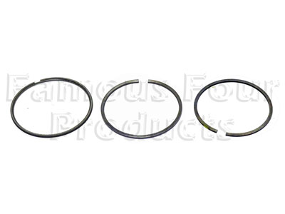 Pistons & Rings for Range Rover L322 up to 2009