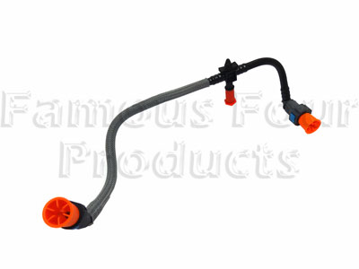 Fuel Pipes for Range Rover Sport up to 2009 MY