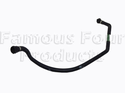 Other Parts for Range Rover L322 up to 2009