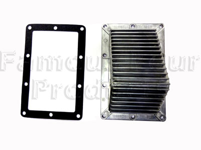 Transfer Box Components for Land Rover 90/110 and Defender