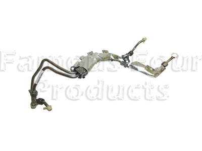 Fuel Pump for Land Rover Discovery 4