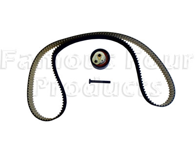 Timing Belts for Land Rover Discovery 4
