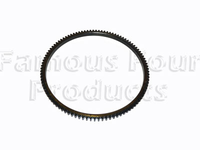 Flywheel for Land Rover 90/110 and Defender