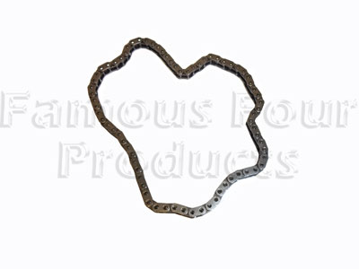 Oil Pump for Land Rover 90/110 and Defender
