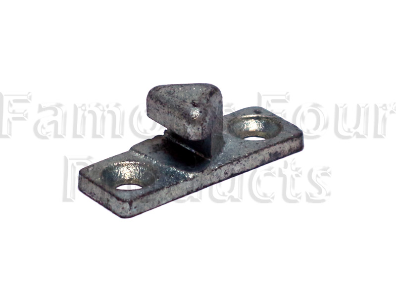 Tailgates & Fittings for Range Rover Classic 1970-85