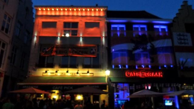 Brugge Bruges Nightlife  Clubs  Bars Local Tips 2019