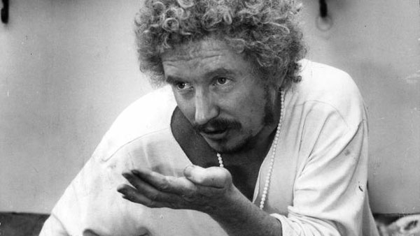 Brett Whiteley Photo