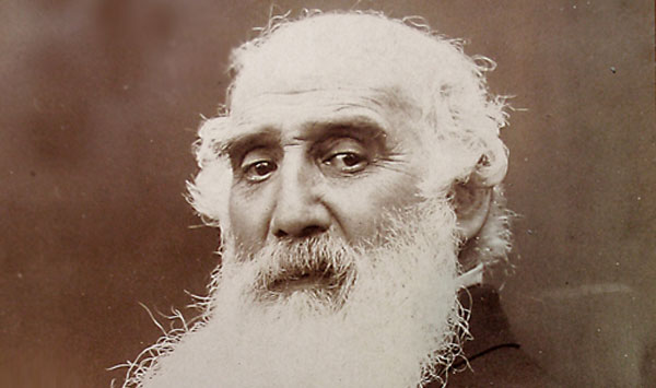 Camille Pissarro Photo