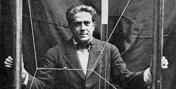 Francis Picabia Photo