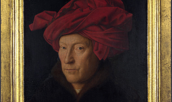 Jan van Eyck Photo