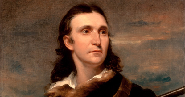 John James Audubon Photo