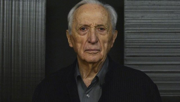 Pierre Soulages Photo