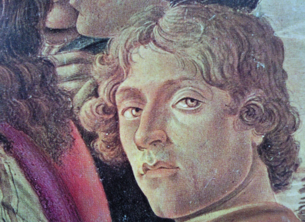 Sandro Botticelli Photo