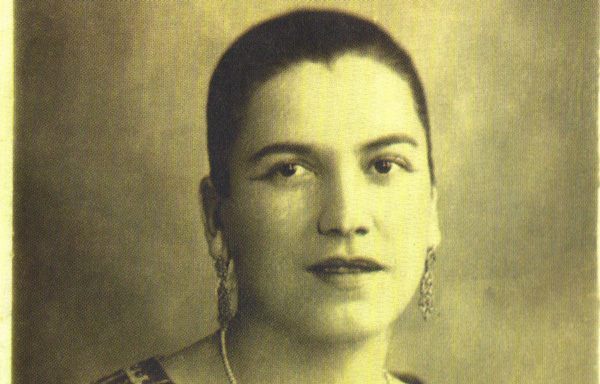 Tarsila do Amaral Photo