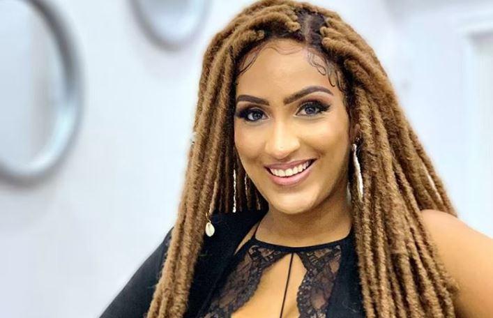 Actress Juliet Ibrahim's Ex-Husband Confesses