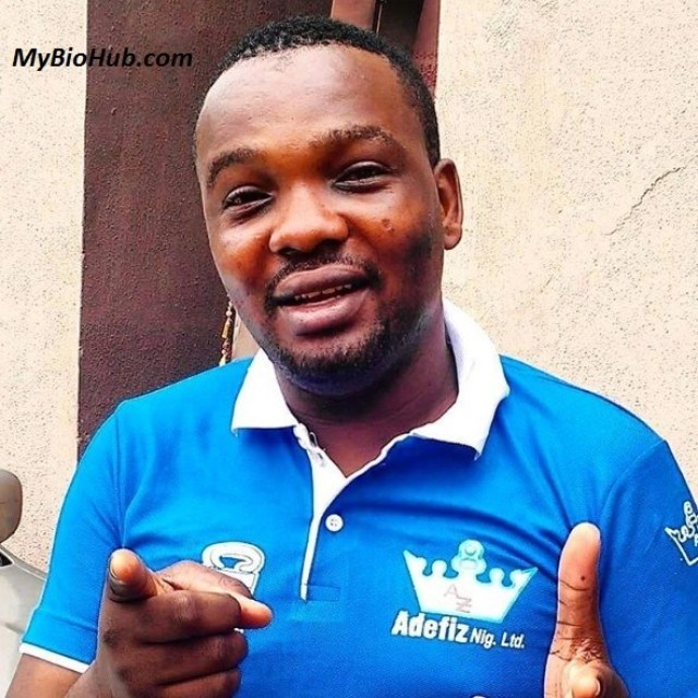 Actor Yomi Fabiyi Cries Out: 'This Is Another Evil, Throw Back 2017'