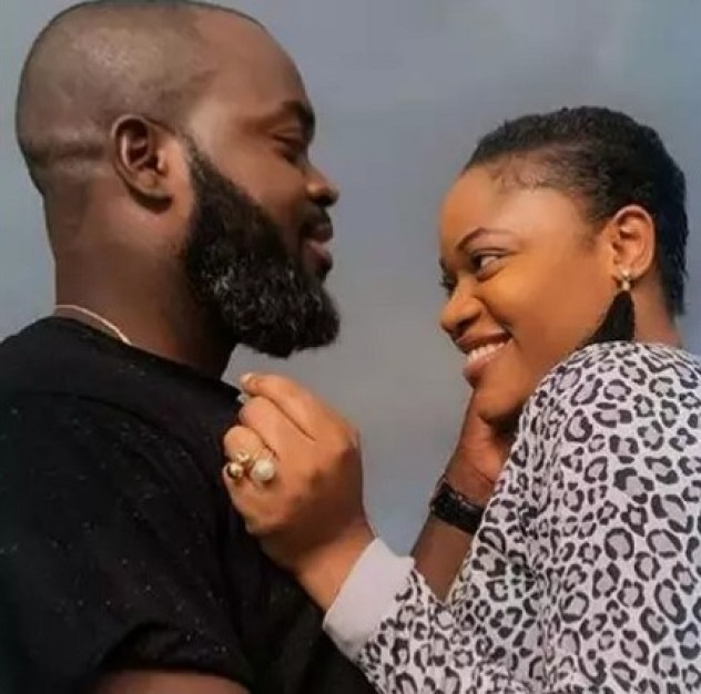Actor Yomi Gold Dumps Wife - Famous People Magazine