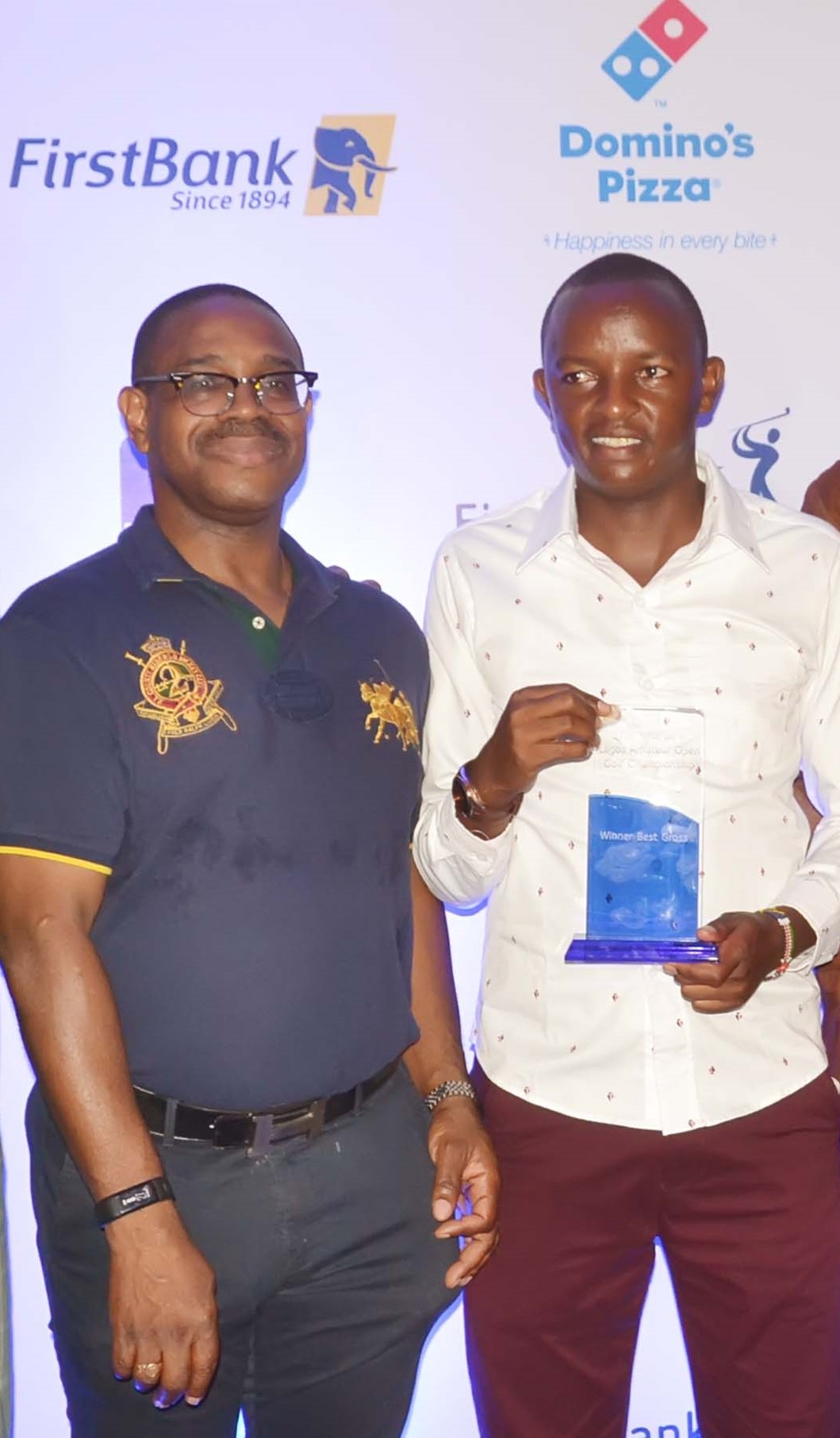 First Bank Lagos Amateur Open Golf Championship Receives Global Recogntion, Gets Listed In The WAGR