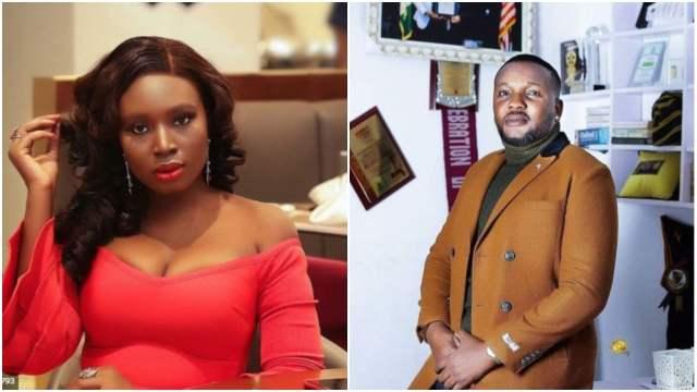 Yomi Fabiyi Refutes Adebimpe Oyebade's S*xual Harassment Allegations