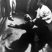 Assassination of Robert Kennedy