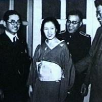 Smiling Sada Abe