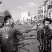 Vietnam Execution