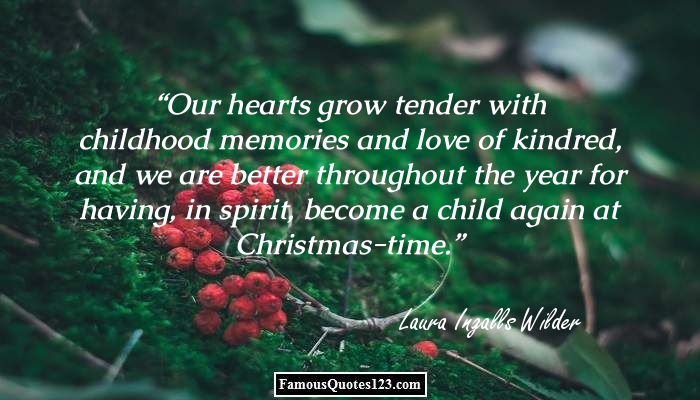 Christmas Quotes Merry Christmas Quotations Amp Sayings