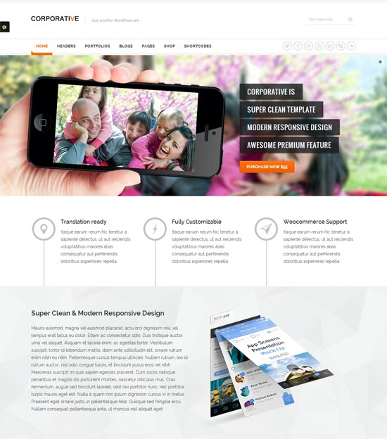 corporative-multipurpose-wordpress-theme