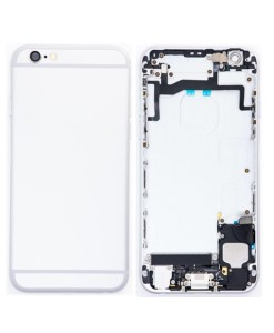 iphone 6s back housing with small parts