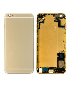 Replacement back housing for iphone 6S plus