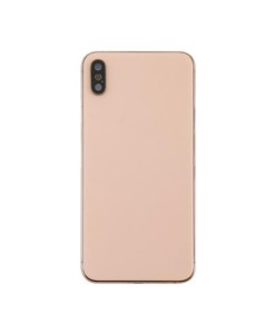 rear housing for iphone xs max