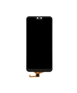 Honor 9i LCD black